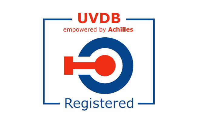 UVDB logo | Duradiamond Healthcare