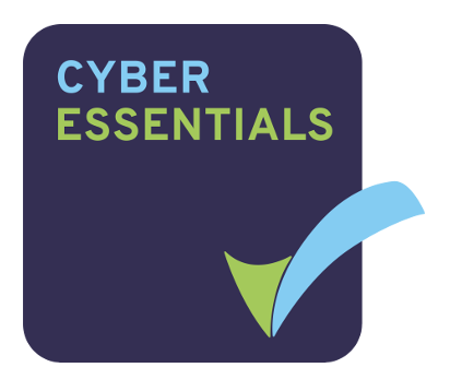 Cyber Essentials logo | Duradiamond Healthcare