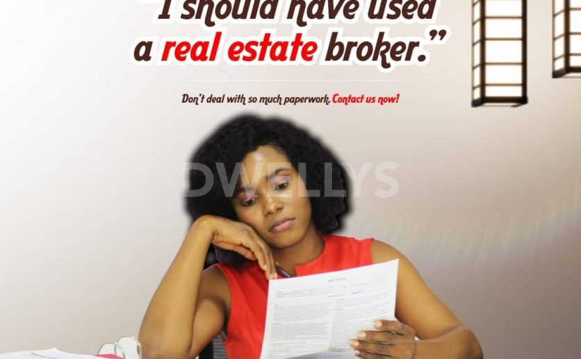 3 Reasons why you Need A Real Estate Broker
