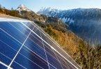 Planning permission solar panel