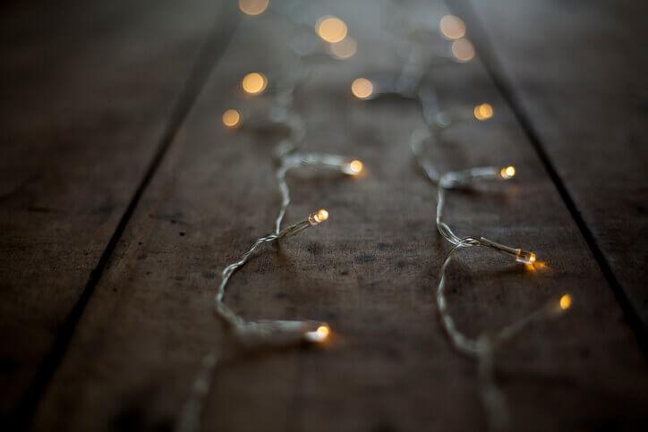Fairy LEDs