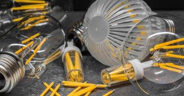 LED Filaments