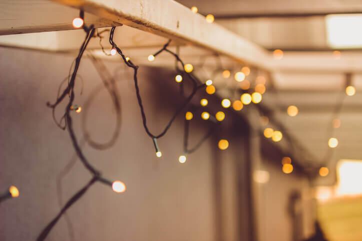 LED fairy light