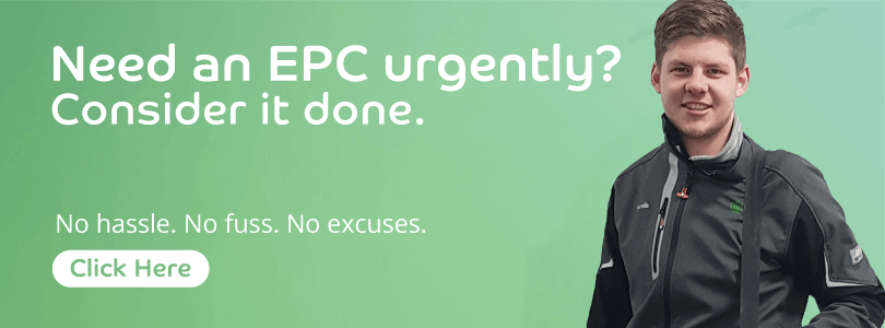Book your EPC today