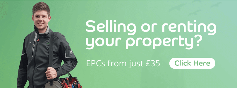 Cheap EPCs from £35