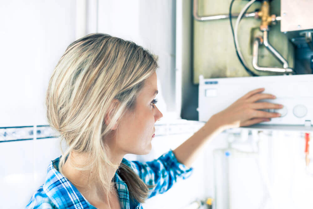 When to replace your boiler - Evergreen Energy