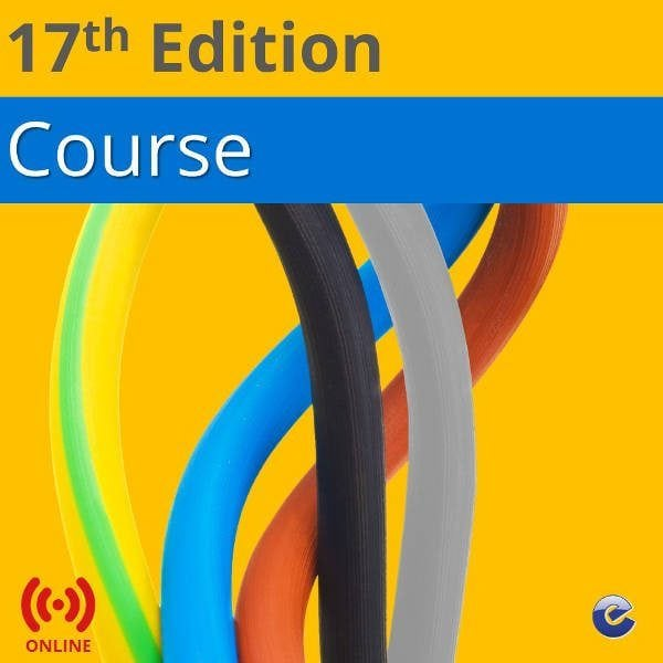 UK's bestselling 17th Edition Course
