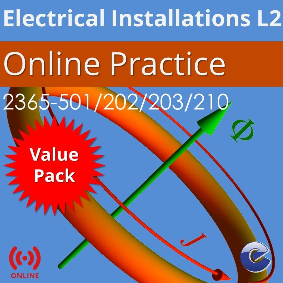 2365 Electrical Installations Technology Online Practice Electacourse Home Wiring Simulator Level 2