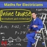 Maths for electricians online course