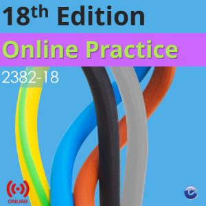 18th Edition Online Practice