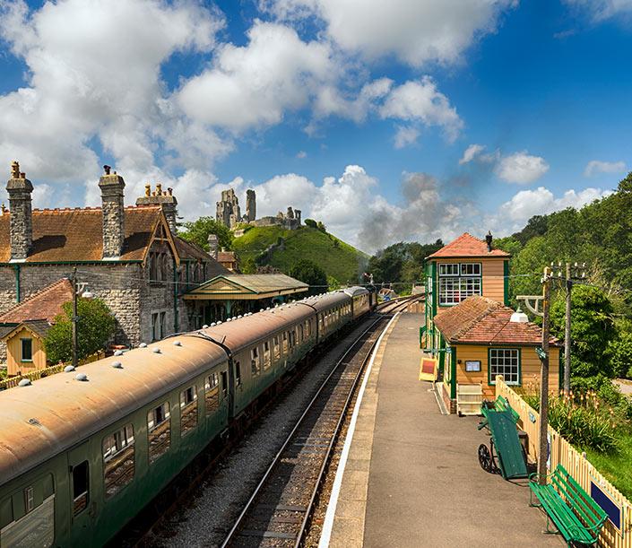 영국 기차 최대 51%할인!