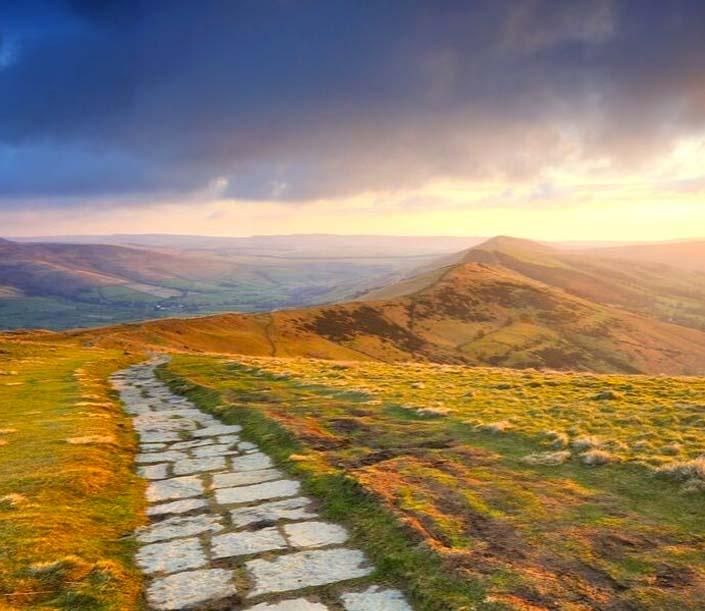 다양한 영국 여행지의 매력!