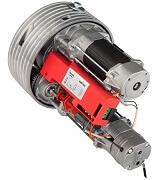 Motor grade Bimotor 360F