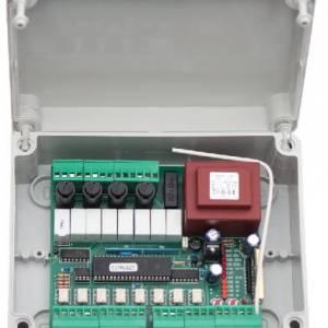 Central de controle L2218