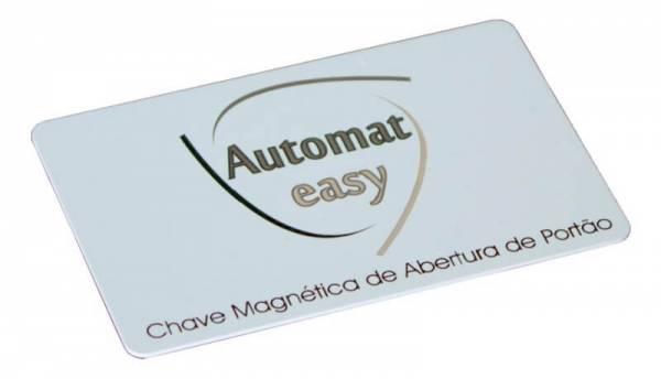Cartão codificado Acess-Card