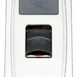 Controlo de Acessos Biometric-E