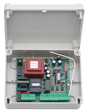Central eletrónica L2186