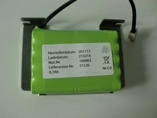 Bateria 24V Geze