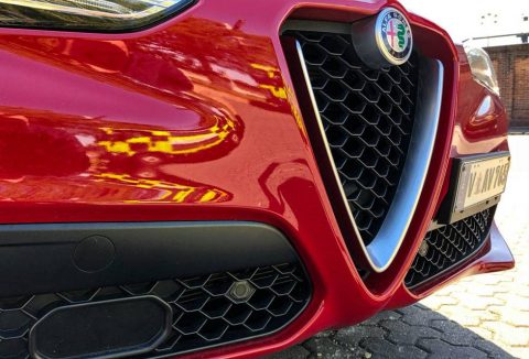 Alfa Romeo 'Baby SUV' To Debut At Geneva Show