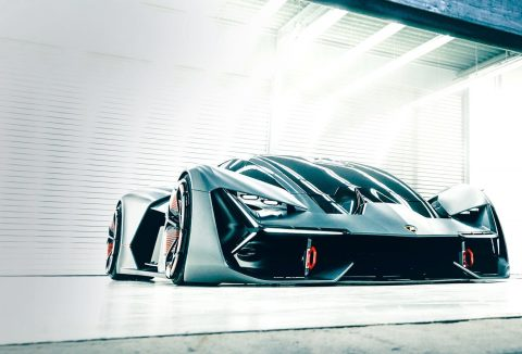 Lamborghini Launches New Hypercar But It's Already Sold Out