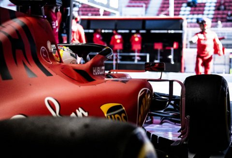 Scuderia Ferrari: Drivers Clock Up More Miles In Testing