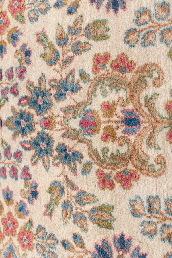 Persian Sanandaj Senneh Runner  at Essie Carpets, Mayfair London