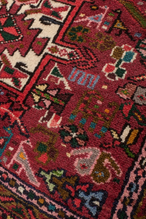 Persian Hamadan Runner at Essie Carpets, Mayfair London