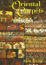 Oriental Carpets: A Buyer's Guide (Hardcover) Book