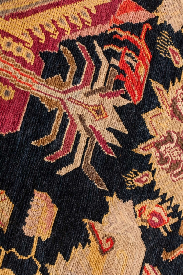 Karabakh Carpet at Essie Carpets, Mayfair London