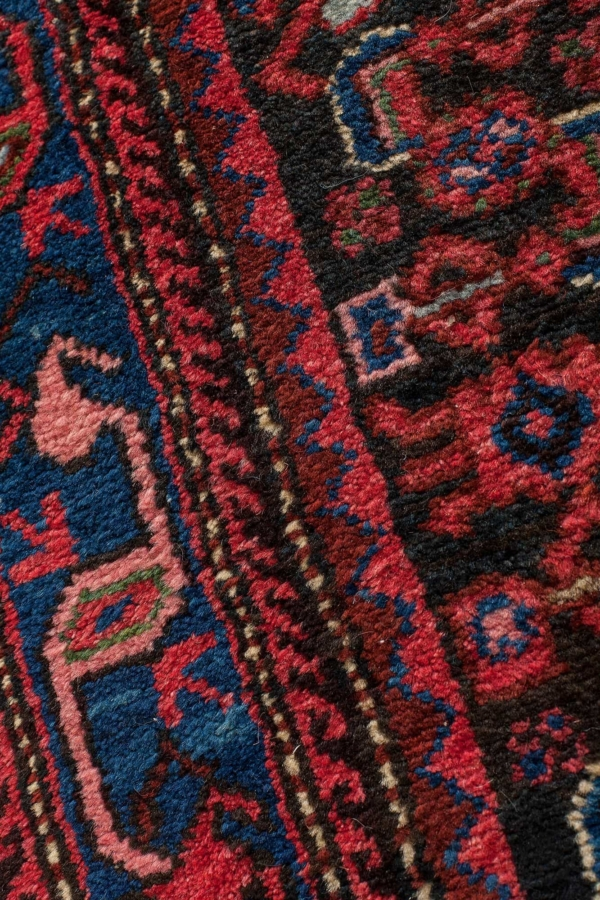 Persian Malayer Runner at Essie Carpets, Mayfair London