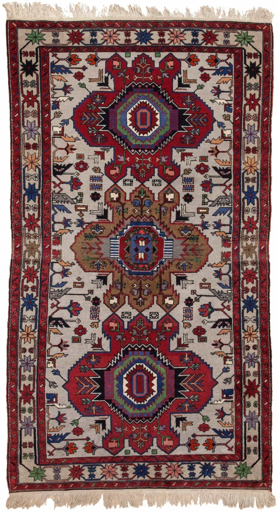 Russian Erevan  Rug at Essie Carpets, Mayfair London