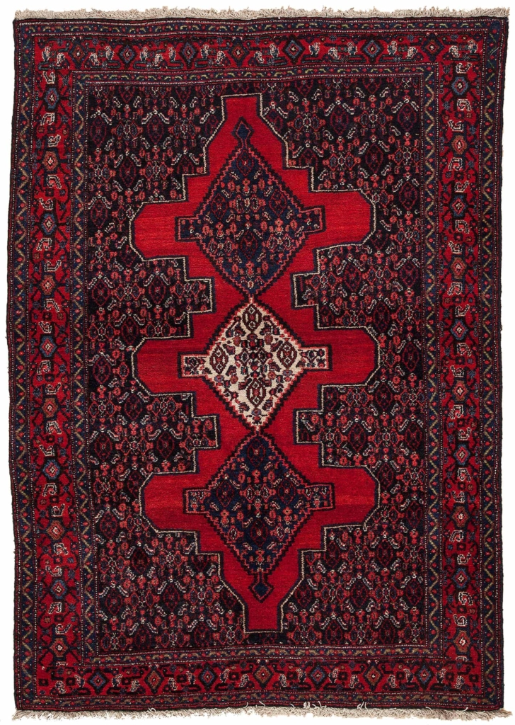 Senneh Rug at Essie Carpets, Mayfair London
