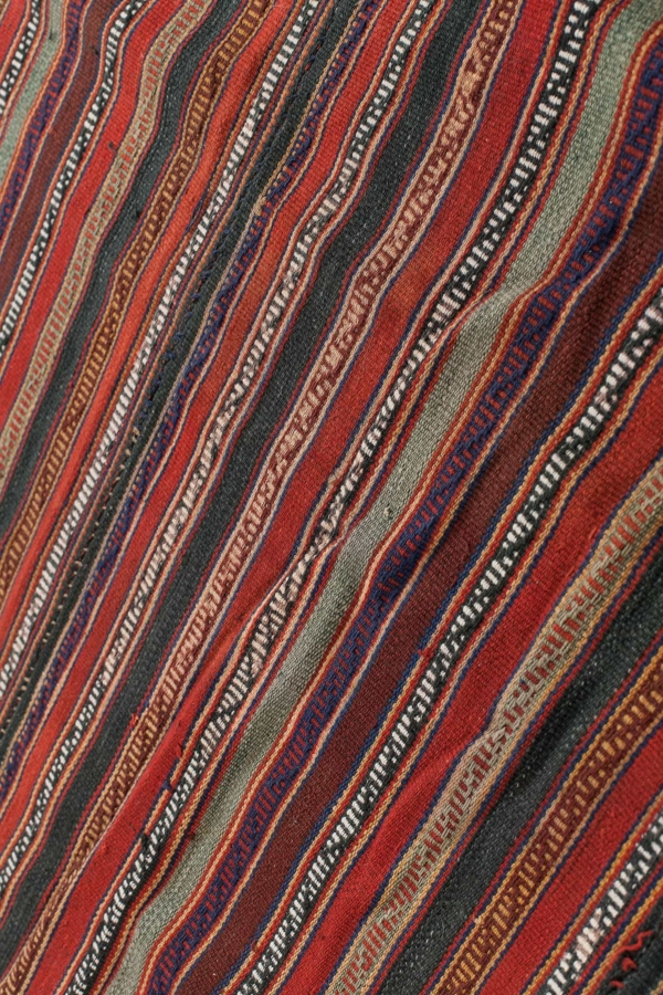 Jajim Kilim at Essie Carpets, Mayfair London