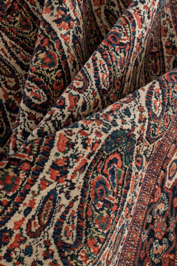 Old Senneh  Rug at Essie Carpets, Mayfair London