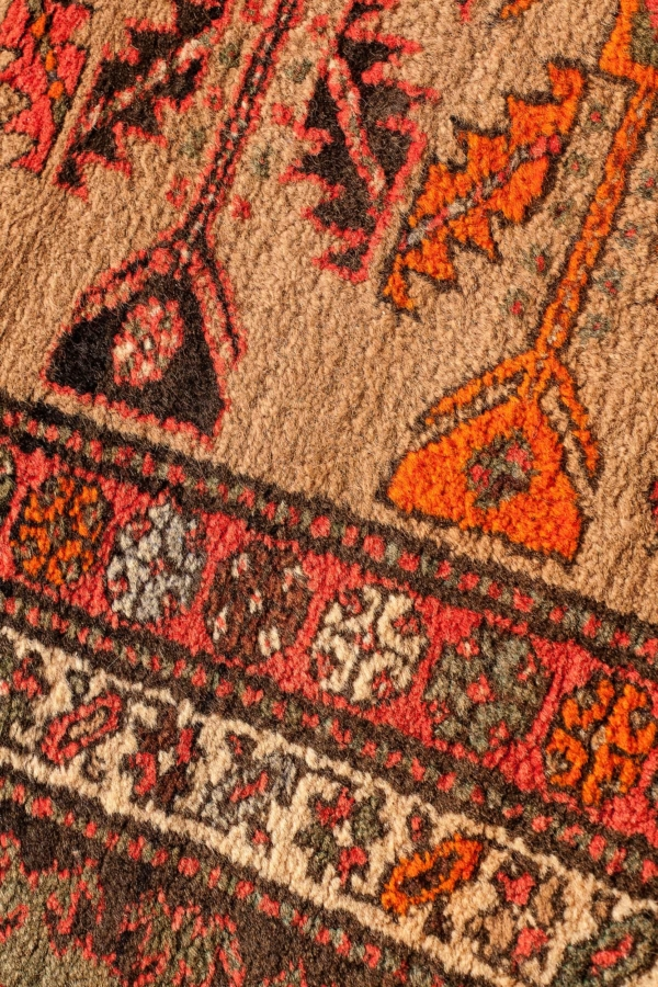 Persian Sarab Runner at Essie Carpets, Mayfair London