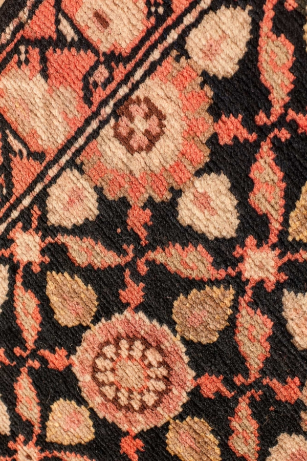 Old Russian Runner at Essie Carpets, Mayfair London