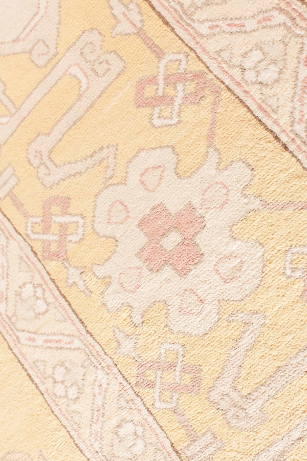 FinePersian  Tabriz Signed Rug at Essie Carpets, Mayfair London