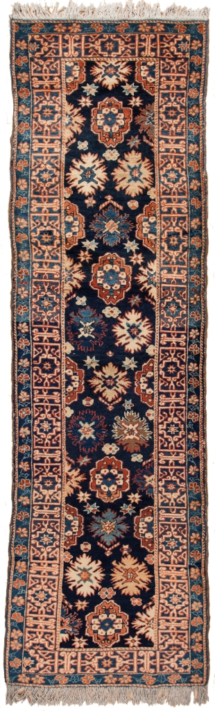 Persian Heriz Runner Runner at Essie Carpets, Mayfair London