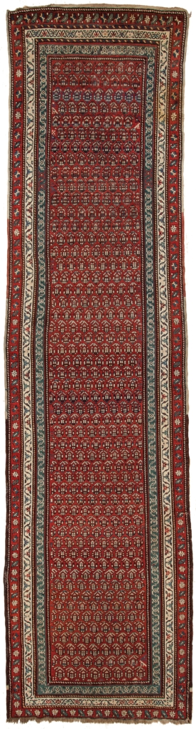Azerbaijan  Runner at Essie Carpets, Mayfair London