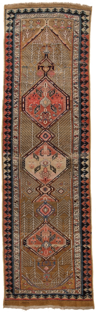 Persian Sarab Runner Kilim I Runner at Essie Carpets, Mayfair London
