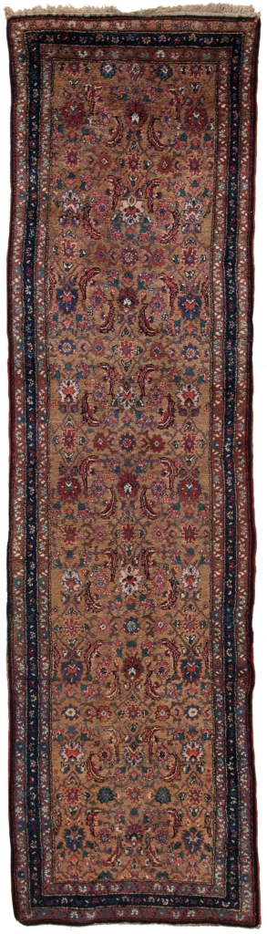 Persian Hamadan Runner Runner at Essie Carpets, Mayfair London