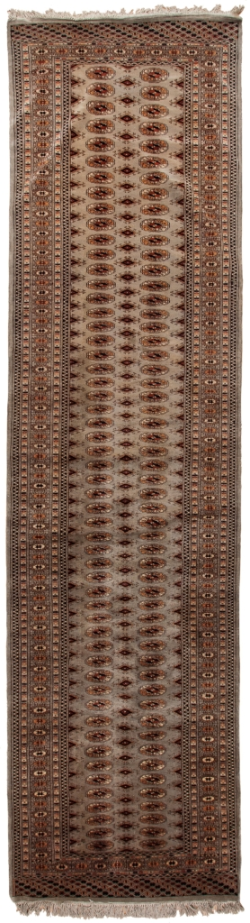 Bukhara Runner at Essie Carpets, Mayfair London