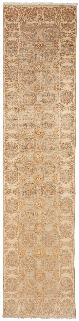 Afghan Runner  Runner at Essie Carpets, Mayfair London