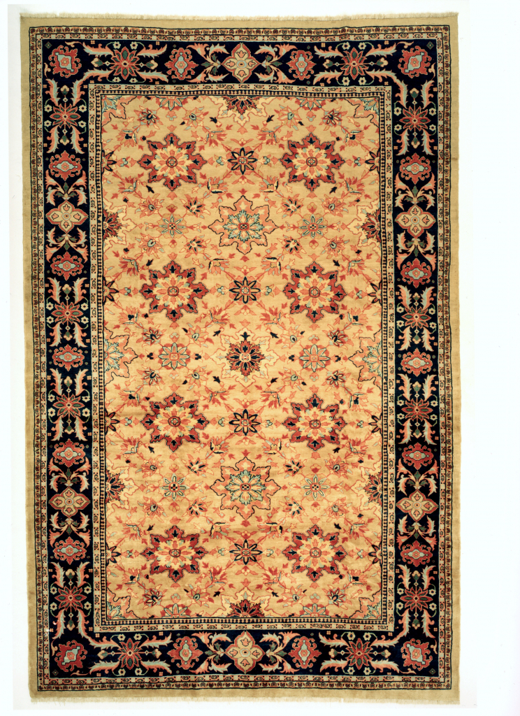 Persian Mahal Extra Large Carpet