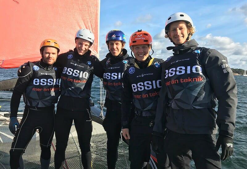 ESSIQ och ESSIQ Racing Team