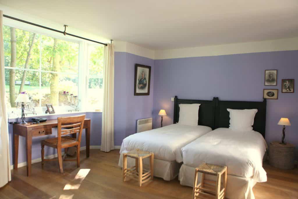 hébergement-cottage-chambres-suite
