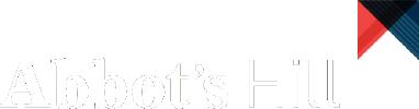 Abbots Hill logo