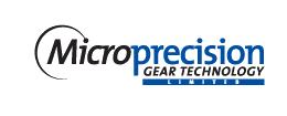 Micro Precision logo