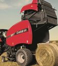 Round Balers RB 455465 Series Variable Chamber