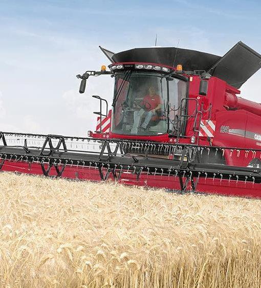 Grain headers